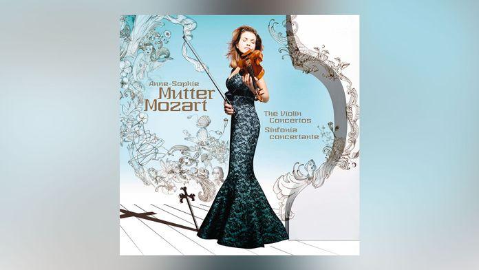 Mozart - Concerto pour violon n° 2 en ré majeur