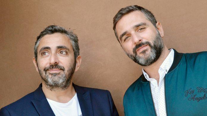 Cinéma par... Olivier Nakache et Eric Toledano