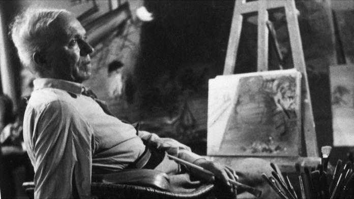 Raoul Dufy, la lumière entre les lignes