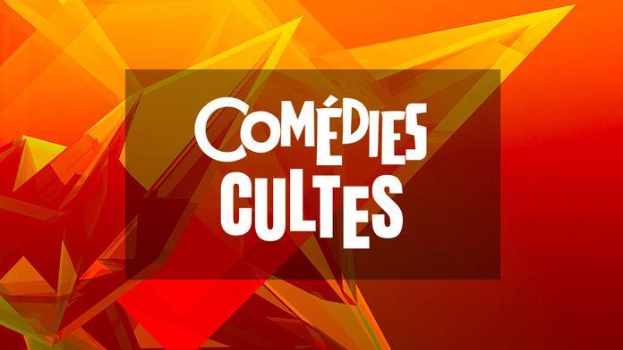 Comédies Cultes