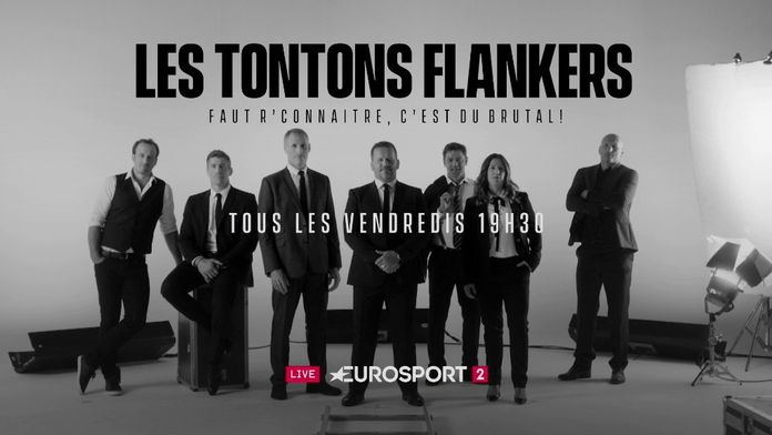 Les Tontons Flankers