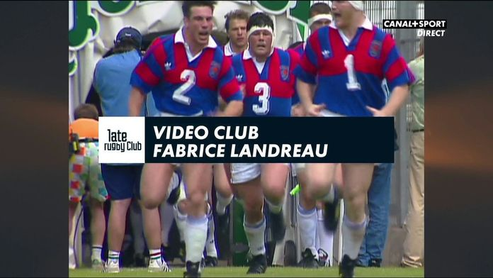 Late Rugby Club