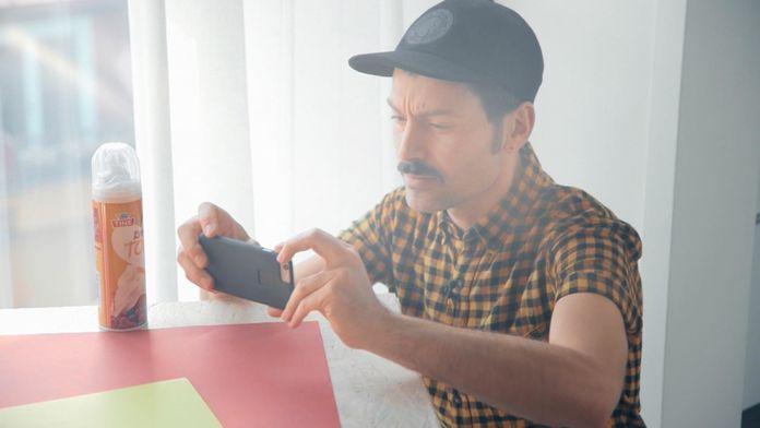 Smartest Phone Photographer