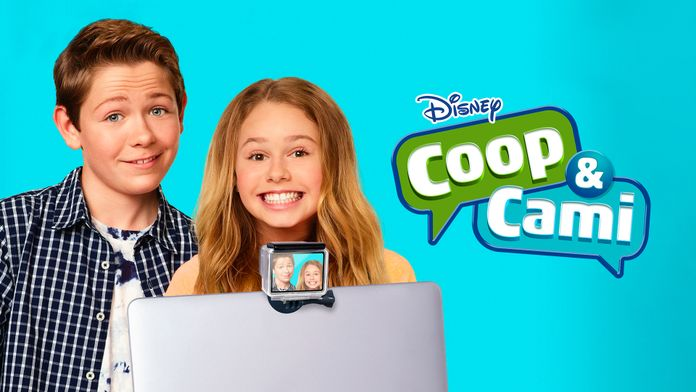 Coop and Cami