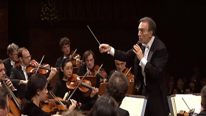Beethoven - Symphonie n°4 - Claudio Abbado