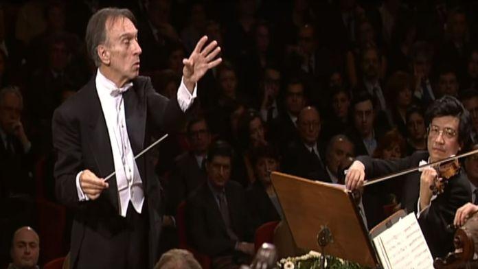 Beethoven - Symphonie n°3 - Claudio Abbado