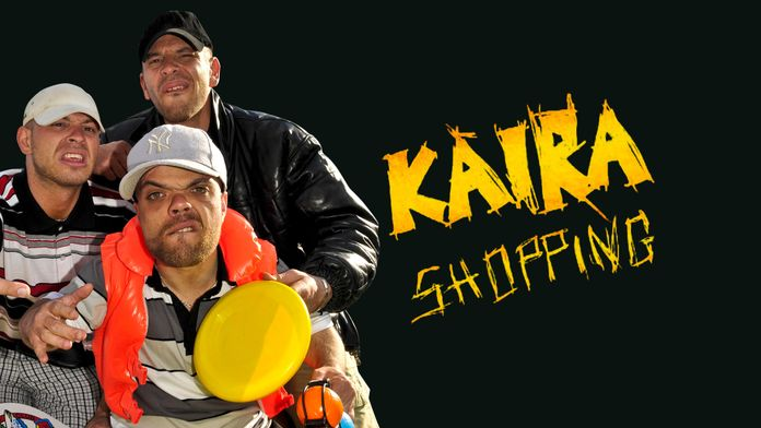 Kaïra Shopping