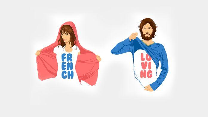 French Loving