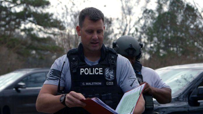 48 heures pour un crime : interrogatoires : Atlanta