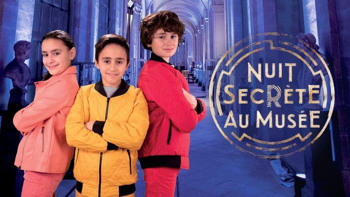 Nuit Secrète au Musée