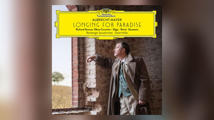 Albrecht Mayer - Longing for Paradise