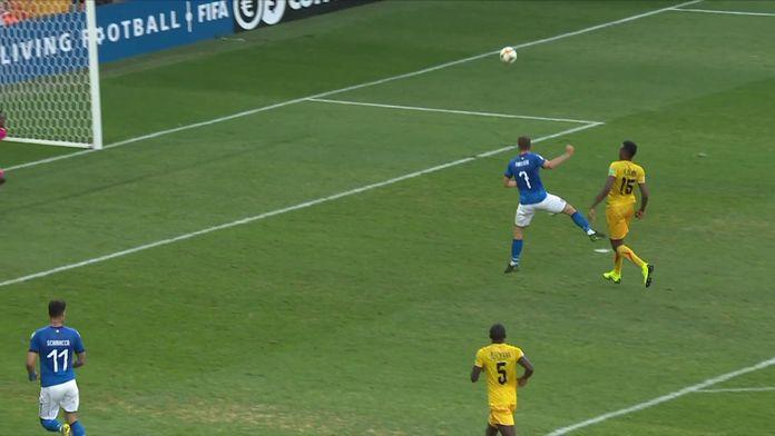 Coupe du Monde FIFA U-20 - Le résumé d'Italie / Mali