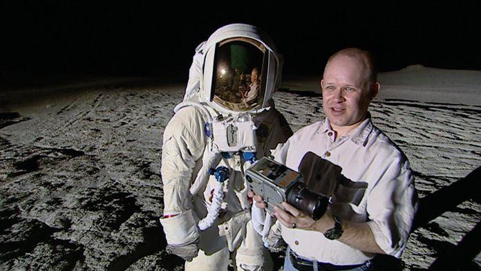 Le premier homme sur la Lune : révolution ou canular ?