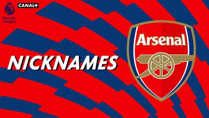 """D'où vient le surnom """"Gunners"""" d'Arsenal ?"""