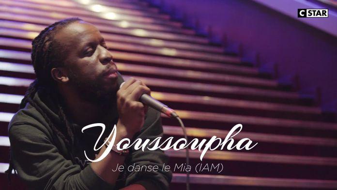 Youssoupha - Je danse le Mia (IAM Cover)