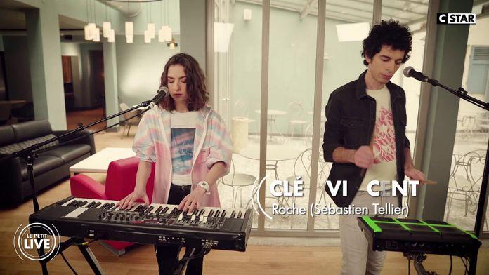 Cléa Vincent - Roche (Sébastien Tellier Cover)