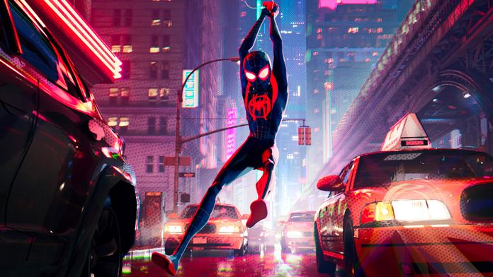 «Spider-Man : New Generation», bonus