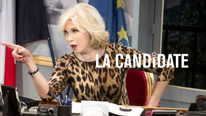 La candidate