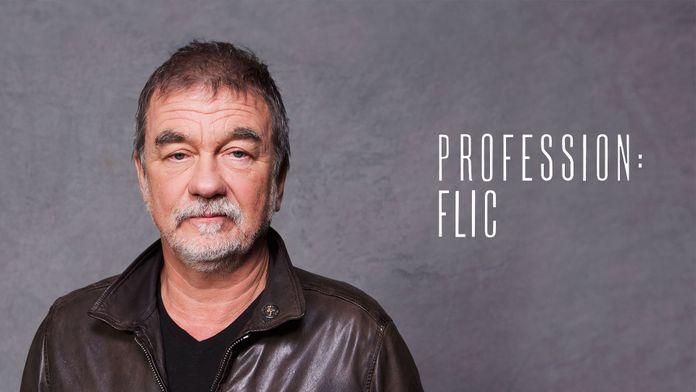 Profession : flic