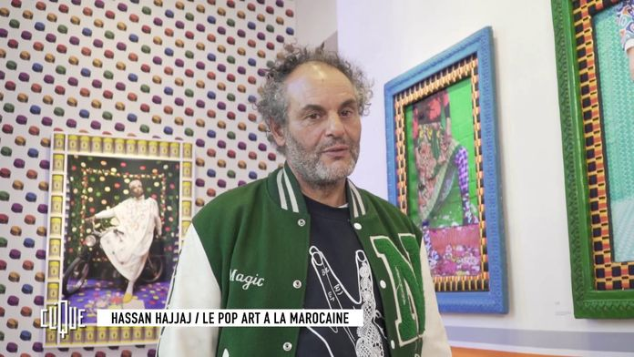 Hassan Hajjaj : Le pop art à la Marocaine