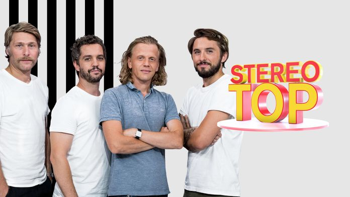 Stereo Top