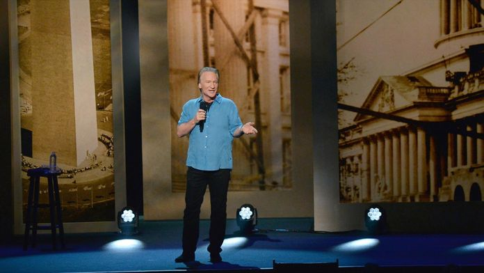 Bill Maher : Live From Oklahoma
