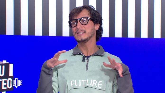 Samuel Bambi est le community manager de Clique