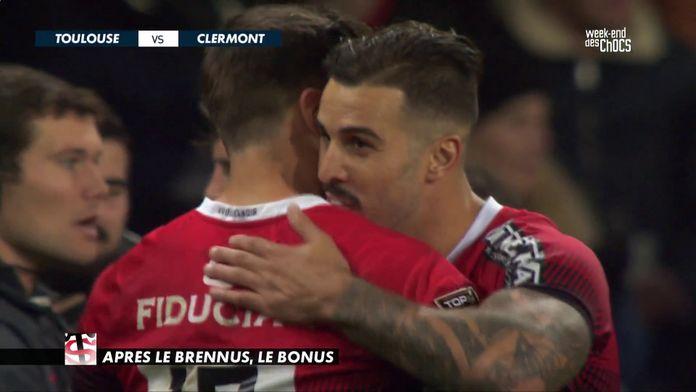 Le résumé de Toulouse / Clermont