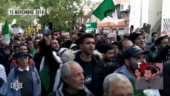 Algérie : la constestation du stade à la rue