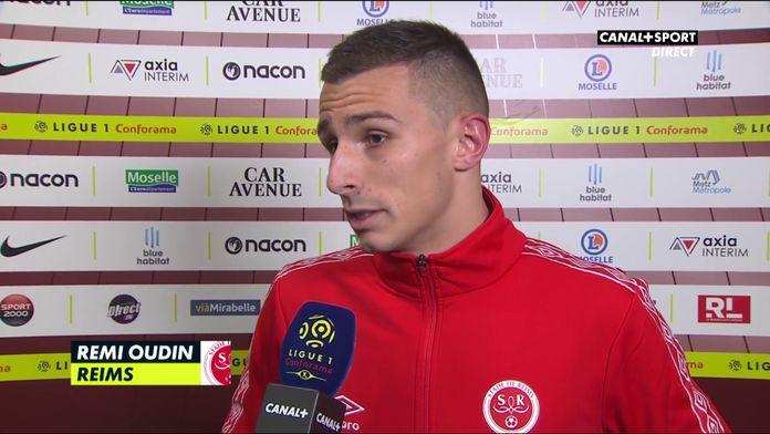 Reims accède au Top 5 de la Ligue 1