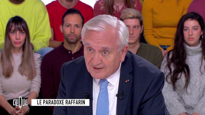 Le paradoxe Raffarin