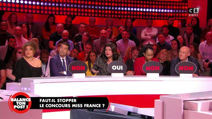 Faut-il stopper le concours Miss France ?