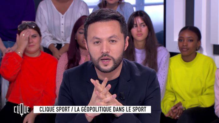 Karim Bennani : La géopolitique dans le sport