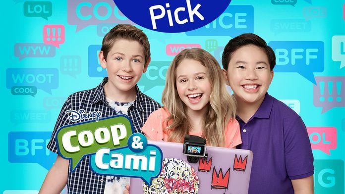 Coop & Cami - S1 - Ép 3
