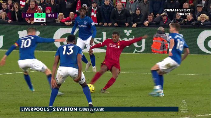 7 buts ! Le résumé de Liverpool - Everton