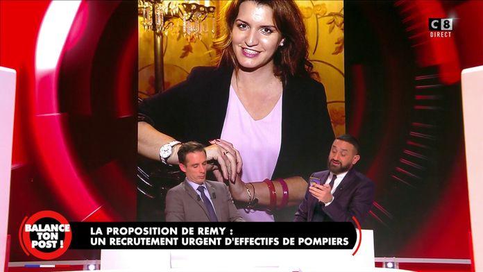 Marlène Schiappa intervient dans le débat concernant l'égalité salariale Hommes/Femmes