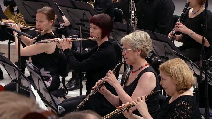 Sibelius – Symphonie No. 3