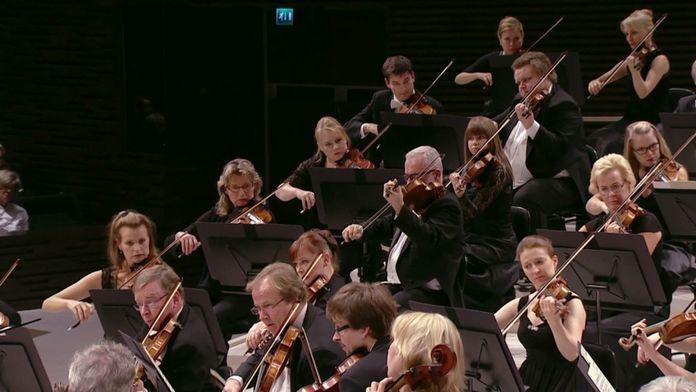 Sibelius – Symphonie No. 6