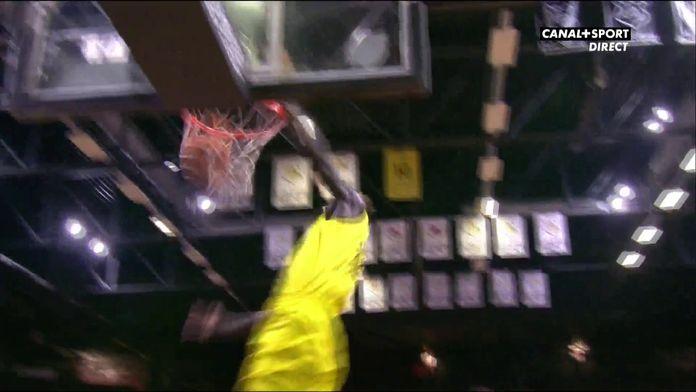 Sylla qui dunk