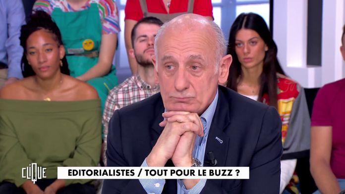 Jean-Michel Aphatie : Mon service militaire