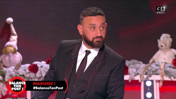 Pour ou contre Cyril Hanouna à la télé ?