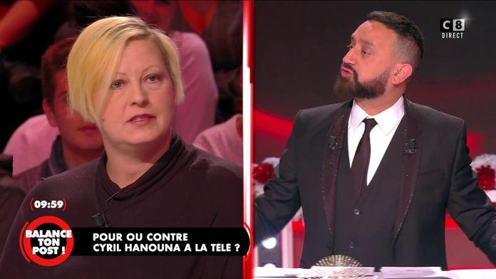"""Licorne à Cyril Hanouna : """"J'en ai marre de voir ta tête à la télé"""""""