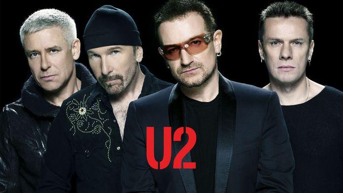 U2 du 12/12/2019