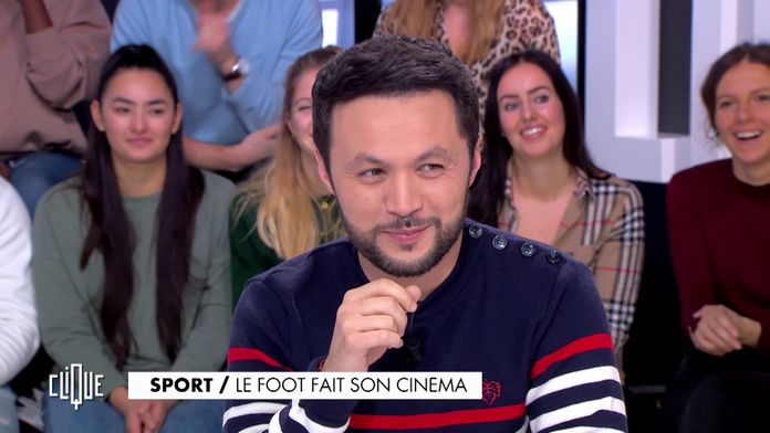 Karim Bennani : Le foot fait son cinéma