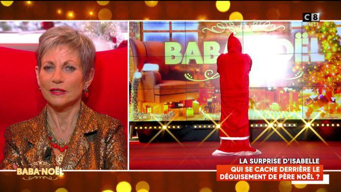 Cyril Hanouna a une grosse surprise pour Isabelle Morini-Bosc