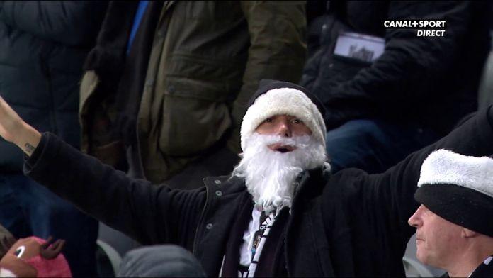 Le résumé de Newcastle / Crystal Palace
