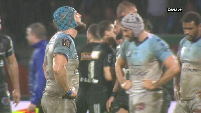 Le résumé Jour De Rugby de Bayonne / Brive