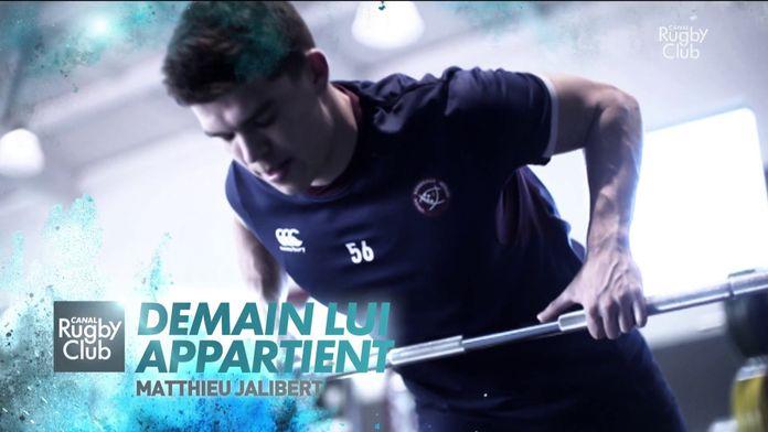 Matthieu Jalibert : demain lui appartient
