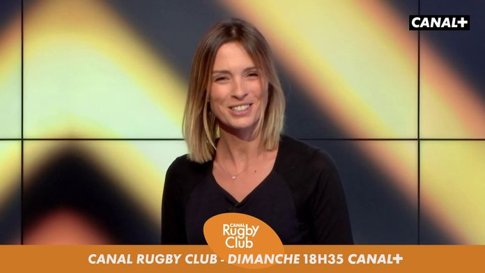 L'Edito Rugby d'Isabelle Ithurburu