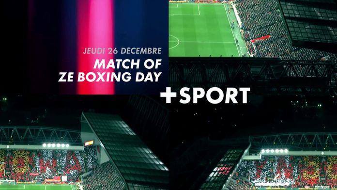 Bande annonce Boxing Days